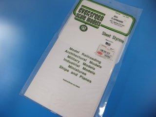 エバーグリーン プラシート ラップサイディング 幅1.0� 70EG4041