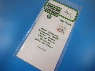 エバーグリーン プラシート ラップサイディング 幅2.0� 70EG4081