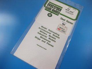 エバーグリーン プラシート メタルサイディング 幅3.2� 70EG4530