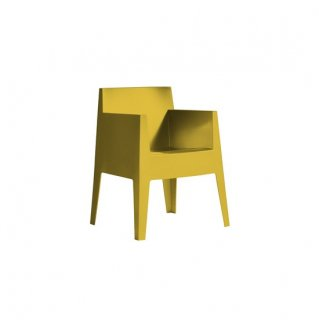 driade(ドリアデ) TOY mustard yellow