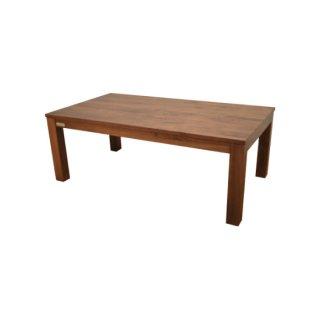 テーブル コーヒーテーブル 幅110cm 収納 ウォルナット無垢材 自然素材 NOMANI(ノマーニ)