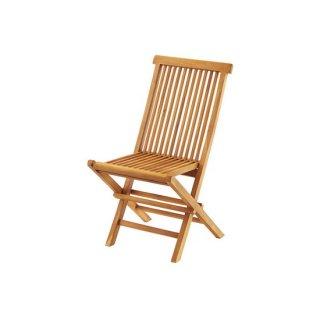 アウトドア 屋外 屋内 おうち時間 セット ウォルナット 天然木 チーク オイル仕上げ 椅子 フォールディングチェア