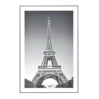 アートパネル 塔 モノクロ 風景 縦90cm 横60cm