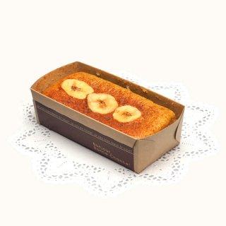 バナナケーキ