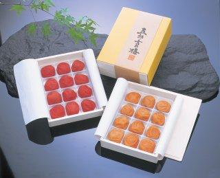 紀州南高梅 五郎吉の梅  12粒×2