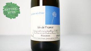 [2250] Flotsam & Jetsam Heirloom Chenin Blanc 2016