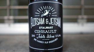 [2250] Flotsam & Jetsam Darling Stalwart Cinsault 2016
