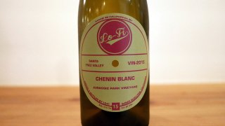 [3150] Chenin Blanc 2015