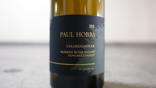 [5625] Paul Hobbs Chardonnay Russian River Valley 2015