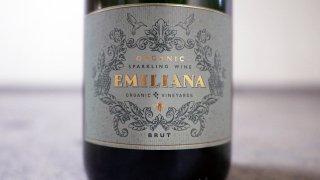 [1485] Emiliana Organic Sparkling Wine Brut NV