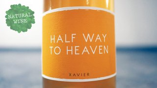 [2925] Halfway to Heaven 2017 Xavier / ハーフウェイ・トゥ・ヘヴン 2017 ゼヴィア