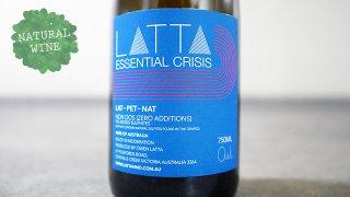 [3600] Essential Crisis 2017 LATTA / エッセンシャル・クライシス 2017 ラッタ