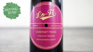 [3225] Lo-Fi Cabernet Franc 2016 Lo-Fi Wines / ローファイ・カベルネフラン 2016 ローファイ・ワインズ