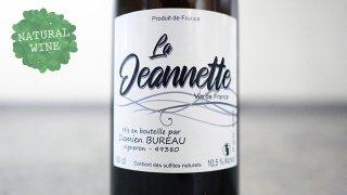 [7500] La Jeannette 2015 Damien Bureau / ラ・ジャネット 2015 ダミアン・ビュロー