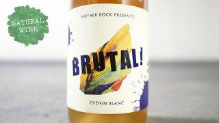 [条件有][3600] BRUTAL 2018 Mother Rock Wines / ブルータル 2018 マザー・ロック・ワインズ