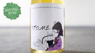 [2650] OTOME PetNat 2018 Mother Rock Wines / オ・ト・メ ペットナット 2018 マザー・ロック・ワインズ