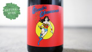 [3120] Wonder Womanne 2018 DOMAINE AUTOUR DE L'ANNE / ワンダー・ウーマンヌ 2018 ドメーヌ・オトゥール・ド・ランヌ