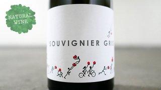 [3600] Souvignier gris 2017 Josef Totter / ソーヴィニエ・グリ 2017 ジョセフ・トッター