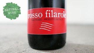 [3150] Rosso Filarole 2018 Filarole Az. Agr. / ロッソ フィラロール 2018 フィラロール アジエンダ アグリコーラ