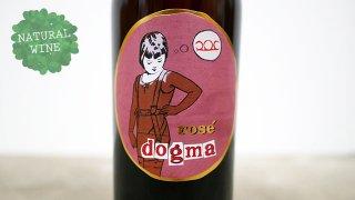 [2300] Rose Dogma 2019 PITTNAUER / ロゼ・ドグマ 2019 ピットナウアー