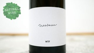 [3840] WTF (What the Flor) 2017 MILAN NESTAREC / WTF(ワットザフロール) 2017 ミラン・ネスタレッツ