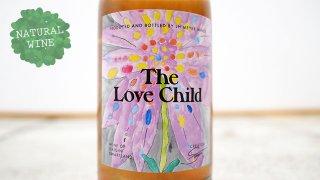[2800] The Love Child 2019 JH MEYER WINE / ザ・ラブ・チャイルド 2019 JHメイヤー・ワインズ