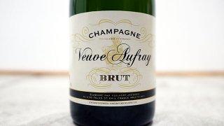 [2730] Veuve Aufray Brut NV Poilvert / ヴーヴ・オーフレイ・ブリュット NV ポワルヴェール