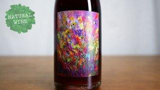 [2800] George PetNat Pinot Noir 2019 JH MEYER WINE / ジョージ ペットナット・ピノ・ノワール 2019 JHメイヤー・ワインズ