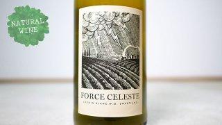 [2100] Force Celeste Chenin Blanc 2019 / Mother Rock Wines / フォース・セレステ・シュナンブラン 2019 マザー・ロック・ワインズ