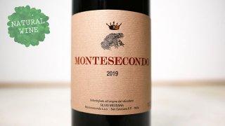 [2100] Montesecondo 2019 Montesecondo / モンテセコンド 2019 モンテセコンド