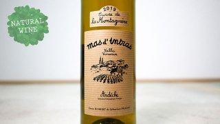[2050] Montagnere 2019 Mas D'Intras / モンタニエール 2019 マス・ダントラス