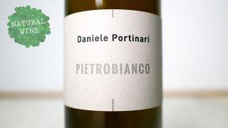 [1800] Pietrobianco 2018 Daniele Portinari / ピエトロビアンコ 2018 ダニエーレ・ポルティナーリ