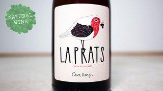 [5175] LA PRATS 2019 ORIOL ARTIGAS / ラ・プラッツ 2019 オリオル・アルティガス