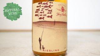 [2775] Riesling Nature 2019 Yves Amberg / リースリング・ナチュール 2019 イヴ・アンベルグ