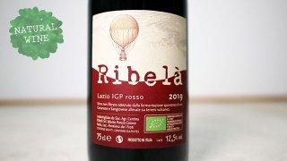 [2400] Rosso Ribela 2019 2019 Ribela / ロッソ・リベラ 2019 リベラ