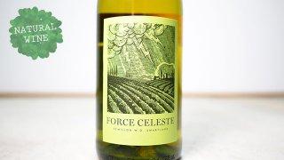 [2100] Force Celeste Semillon 2019 Mother Rock Wines / フォース・セレステ・セミヨン 2019 マザー・ロック・ワインズ