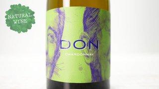 [3200] DON Chardonnay 2019 Alex Craighead Wines / ドン・シャルドネ 2019 アレックス クレイグヘッド ワインズ