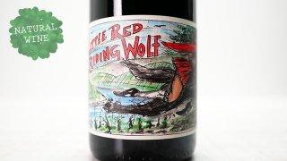 [2925] Little Red Riding Wolf 2018 Jan Matthias Klein / リトル・レッド・ライディング・ウルフ 2018 ヤン・マティアス・クライン