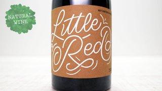 [3440] Little Red 2020 Ari's Natural Wine / リトル・レッド 2020 アリーズ・ナチュラル・ワイン