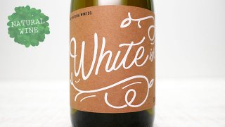 [3200] White-ish 2020 Ari's Natural Wine / ホワイティッシュ 2020 アリーズ・ナチュラル・ワイン