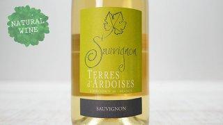 [1650] Sauvignon 2018 TERRE D'ARDOISE / ソーヴィニヨン 2018 テール・ダルドワーズ