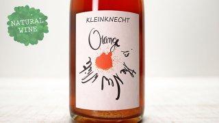 [2400] Orange is the New White 2019 Kleinknecht / オレンジ・イズ・ザ・ニュー・ホワイト 2019 クラインクネヒト