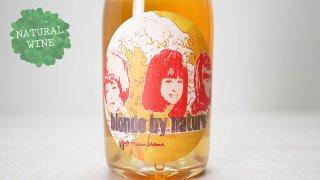 [2250] Blonde by nature 2019 PITTNAUER / ブロンド・バイ・ナチュレ 2019 ピットナウアー