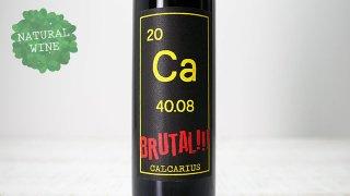 [4125] Brutal 2019 Calcarius / ブルタル 2019 カルカリウス