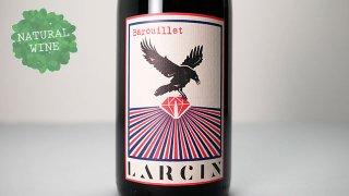 [2475] Larcin Rouge AOP Bergerac 2016 Chateau Barouillet / ラルサン・ルージュ AOP ベルジュラック 2016 シャトー・バルイエ