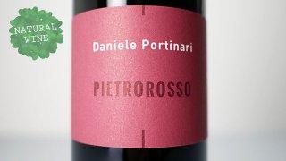 [1650] Pietrorosso 2018 Daniele Portinari / ピエトロロッソ 2018 ダニエーレ・ポルティナーリ