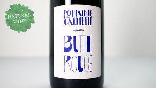 [5440] BUTTE ROUGE NV(2018) DOMAINE LA CALMETTE / ビュット・ルージュ NV(2018)ドメーヌ・ラ・カル メット