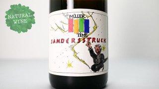 [2640] Muller Time Sanderstruck 2019 Jan Matthias Klein / ミュラータイム サンダーストラック 2019