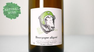[2700] Bourgogne Aligote 2019 Vini Viti Vinci / ブルゴーニュ・アリゴテ 2019 ヴィニ・ヴィティ・ヴィンチ
