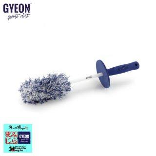 ジーオン GYEON ホイールブラシ Q2MA-WB-M メンテナンス 洗車